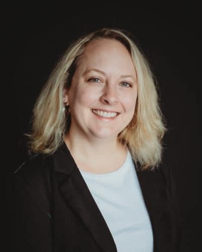Heidi Alford