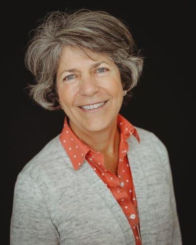 Katharine Campbell