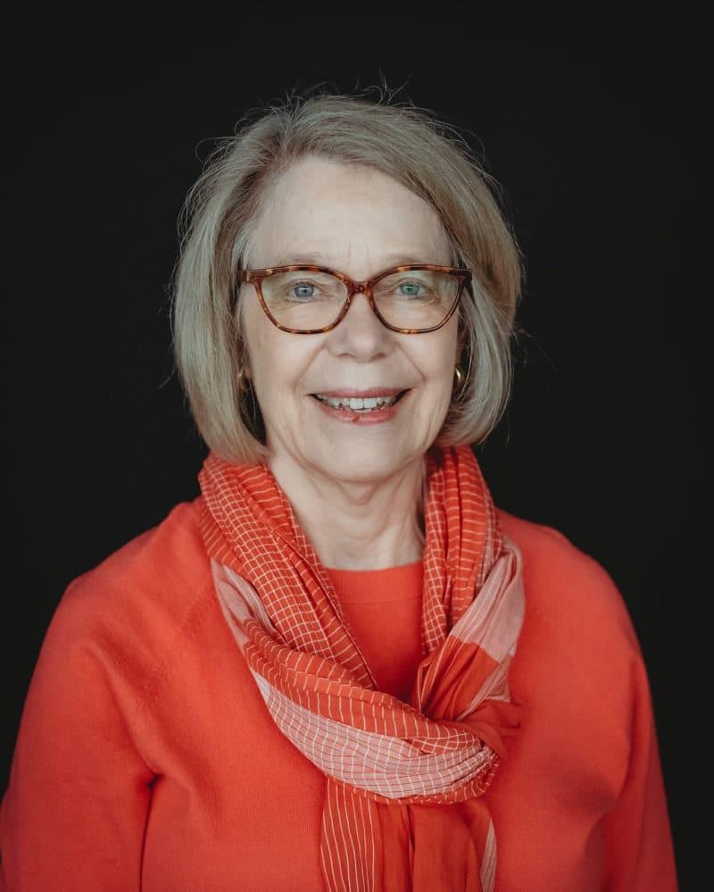 Ellen Engstrom