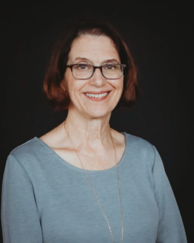 Jean Hayward