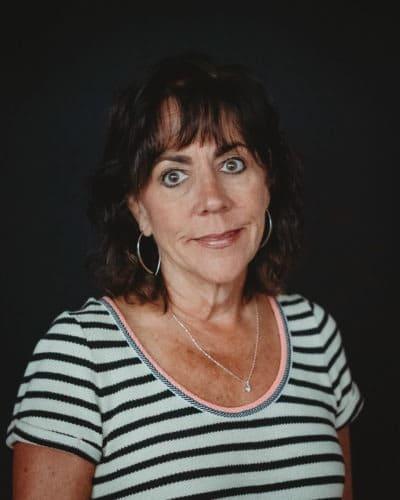 Robyn Ingalls