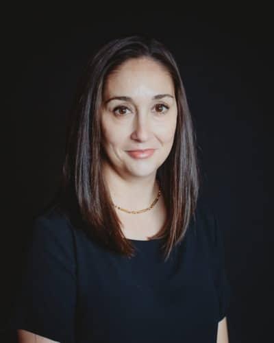 Nicole Kirkwood
