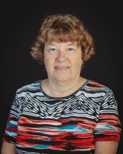 Nancy Knight