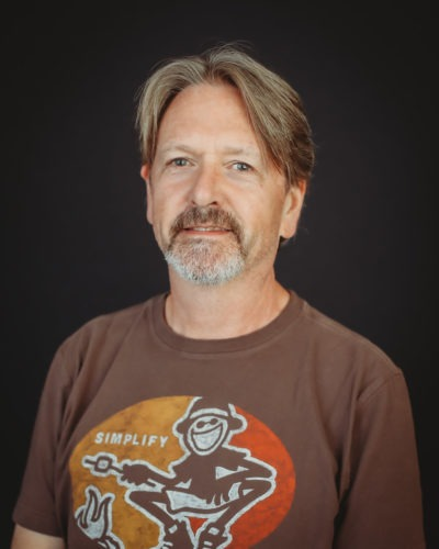 Simon McAllister