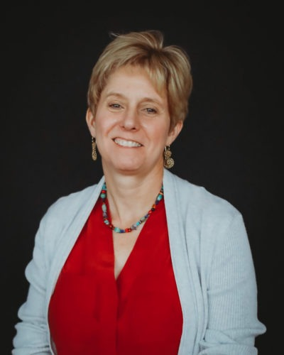 Kristin Nicklawske