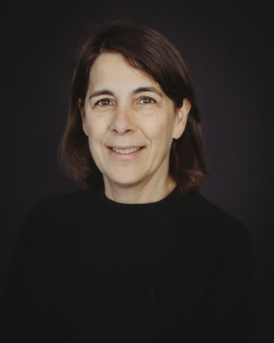Jane Nilsen
