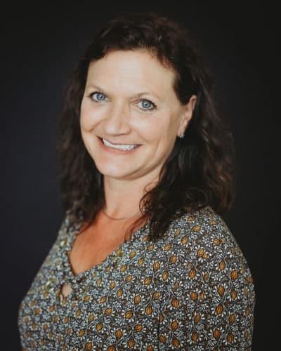 Paula Sundberg