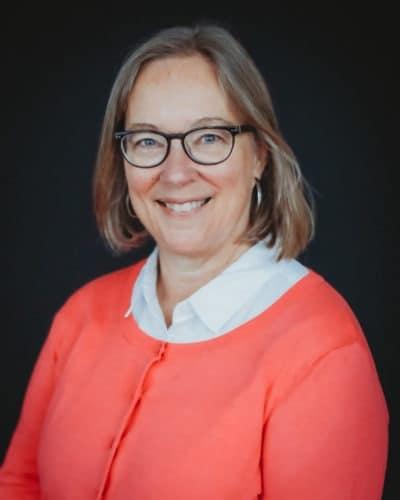 Deborah Moran