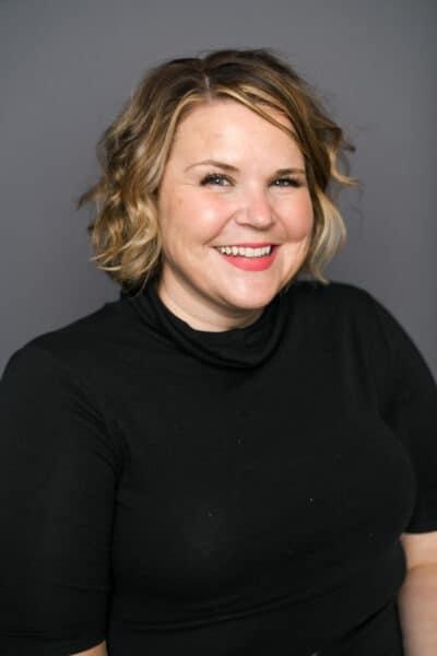photo of Erin Nemetz